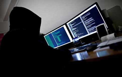 Thomas Winje/Scanpix Norge/TT Staden Riviera Beach i Florida har råkat ut för hackare som stängt ner de lokala myndigheternas datorsystem och krävt betalning för att låsa upp dem. Arkivbild.