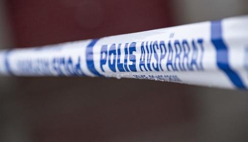 Johan Nilsson/TT En man i 30-årsåldern sitter anhållen misstänkt för mordförsök på en man i 40-årsåldern i Kristianstad. Arkivbild.