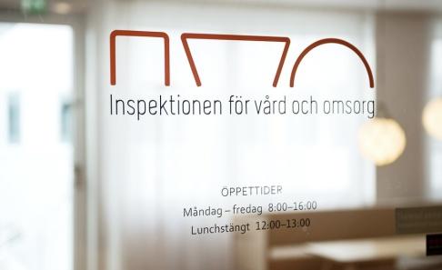 Vilhelm Stokstad/TT Piteå sjukhus har anmälts till Inspektionen för vård och omsorg (Ivo) enligt lex Maria. Arkivbild.