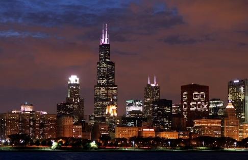 Chicago. Foto: Wikipedia.