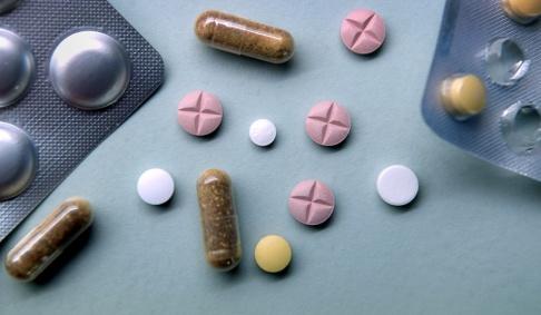 Janerik Henriksson/TT Bristen på läkemedel är ett problem i många länder i Europa. Arkivbild.
