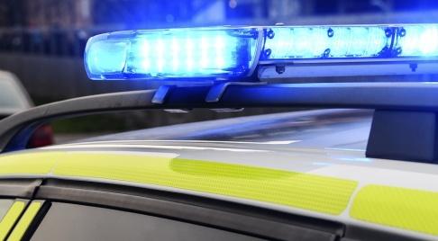 Johan Nilsson/TT En man har blivit skjuten i stadsdelen Vallby i Västerås. Arkivbild.