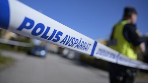 Johan Nilsson/TT 267 personer dödades av knivvåld mellan 2011 och 2017, enligt en kartläggning från SVT. Arkivbild.