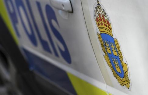 Johan Nilsson/TT En man misstänks för att ha våldtagit en äldre kvinna på ett äldreboende norr om Stockholm. Arkivbild.