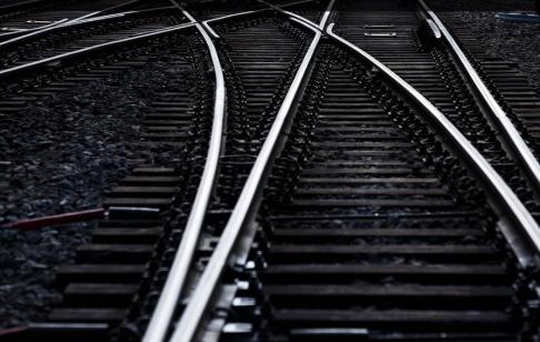 Junge, Heiko Ett ordentligt tågstopp är planerat i Skåne i slutet av nästa sommar. Arkivbild.