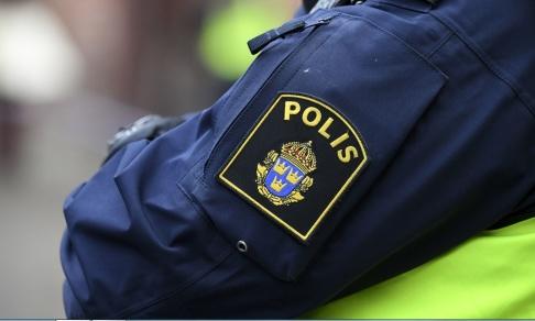 Johan Nilsson/TT Polisen ska öka närvaron på krogar i centrala Stockholm. Arkivbild.S