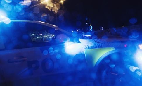 Stina Stjernkvist/TT Polisen kommer inte att leta efter en gärningsman utifrån. Arkivbild.