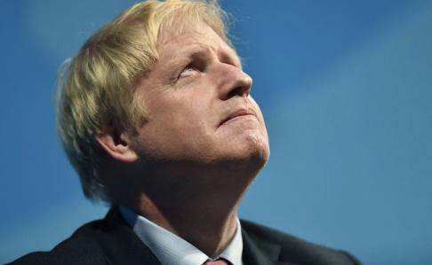 Jacob King/AP/TT Allt tyder på att Boris Johnson får flytta in på 10 Downing Street på onsdag, dagen efter att han röstas fram som ny partiledare för Torypartiet.