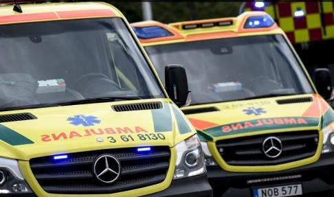 Johan Nilsson/TT En man har avlidit efter en drunkningsolycka i närheten av Ystads camping. Arkivbild