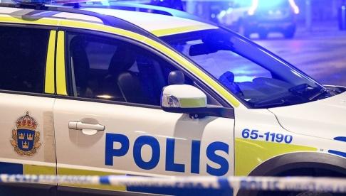 Johan Nilsson/TT Polisen utreder nu två skottlossningar genom lägenhetsfönster i Karlstad. Arkivbild.