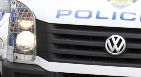 AP/TT Sex personer har dödats i Zagreb. Arkivbild.