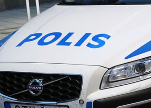 Andreas Hillergren/TT En person misstänks ha mördats i Uppsala. Arkivbild.