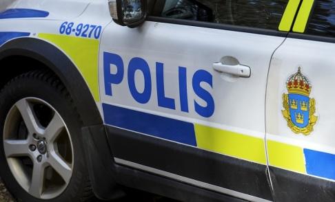 Johan Nilsson/TT En man har knivskurits i Malmö. Arkivbild.