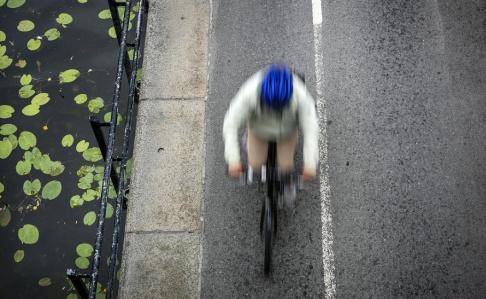 Magnus Andersson/TT I helgen är det dags för Cykelvasan i Dalarna. Arkivbild.