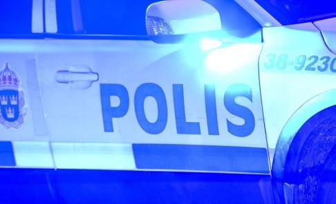 Fredrik Sandberg/TT En lägenhet i Rosengård i Malmö har blivit beskjuten under natten. Arkivbild.