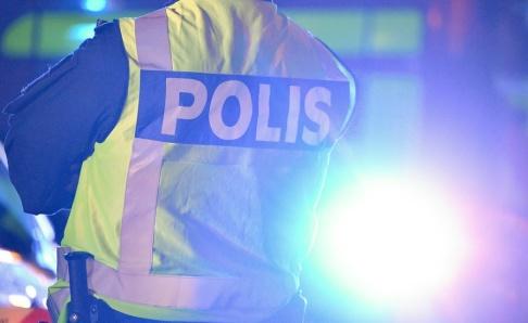 Johan Nilsson/TT En trafiksituation spårade ur fullständigt på Södermalm i Stockholm och polisen fick ingripa. Arkivbild.