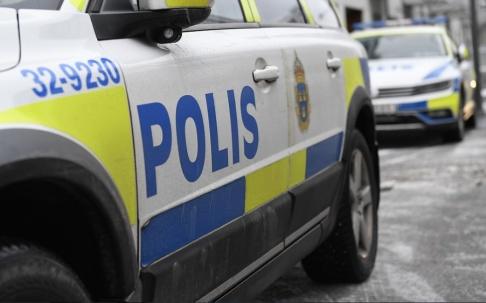 Stina Stjernkvist/TT En man i Östersund är anhållen, misstänkt för förberedelse till mord. Arkivbild.