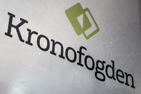 Vilhelm Stokstad/TT I en skrivelse varnar Kronofogden för en konkursförvaltare som är verksam i Stockholm och Uppsala.