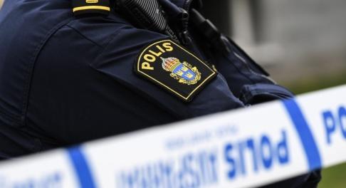 Johan Nilsson/TT En skottlossning har inträffat i centrala Göteborg. Arkivbild.