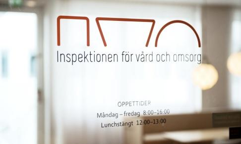 Vilhelm Stokstad/TT En patient avled efter att ha sondmatats på felaktigt tt. Händelsen är anmäld till Inspektionen för vård och omsorg. Arkivbild.