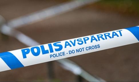 Johan Nilsson/TT Polisen utreder ett misstänkt mordförsök i Malmö. Arkivbild.
