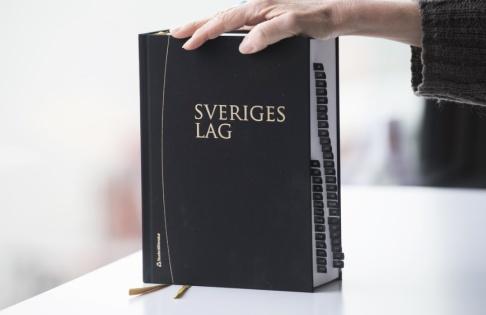 Fredrik Sandberg/TT Mannen får sju månaders fängelse. Arkivbild.