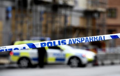 Pontus Lundahl/TT SVT i Linköping och Norrköping tog emot hot per telefon. Arkivbild.