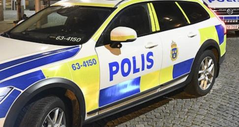 Johan Nilsson/TT Flera personer har larmat om skottlossning i Landskrona. Arkivbild.