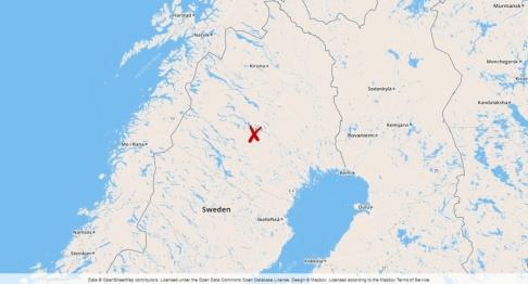 Lantmäteriet vill byta namn på ett sankmarksområde i Jokkmokks kommun. Sedan 1970-talet har det hetat Negerskallelandet på kartorna.