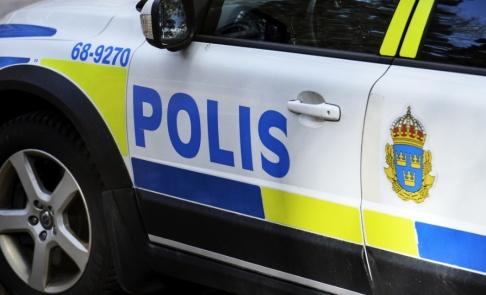 Johan Nilsson/TT En sjuåring sköts i ryggen med en soft air gun. Arkivbild.