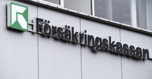 Johan Nilsson/TT JO kritiserar Försäkringskassan. Arkivbild.