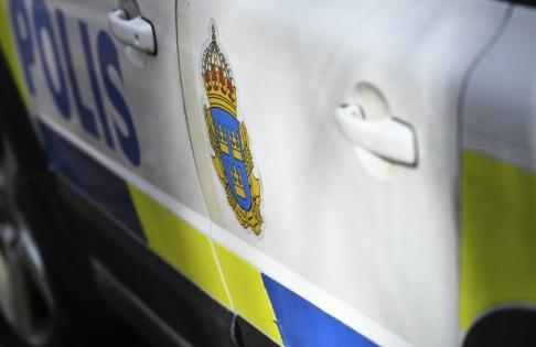 Johan Nilsson/TT En man har anhållits efter skottlossningen i Gottsunda i Uppsala. Arkivbild.
