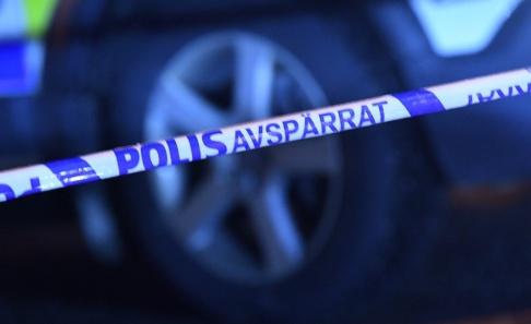 Fredrik Sandberg/TT En kraftig smäll hördes i centrala Borås. Arkivbild.