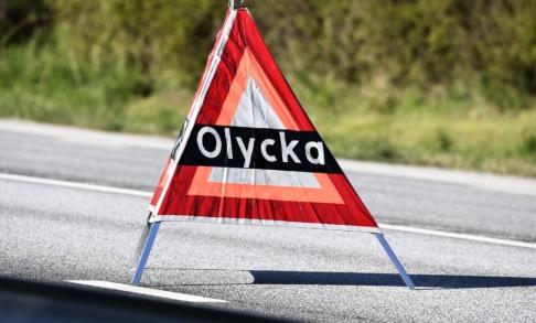 Johan Nilsson/TT Olyckan inträffade i en ort norr om Luleå. Arkivbild.