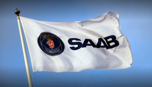 Foto: Saab AB.