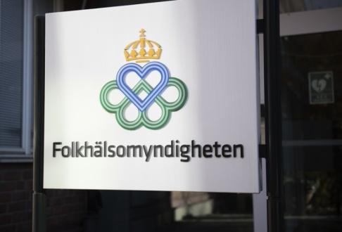 Fredrik Sandberg/TT Förebyggande av självmord brister i vården, visar en rapport från Folkhälsomyndigheten och Socialstyrelsen. Arkivbild.