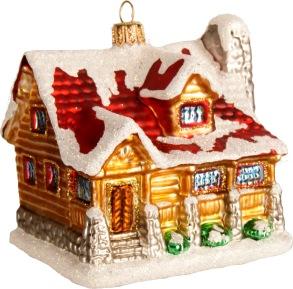 Lodge - vinter