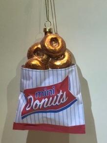 Donuts i påse