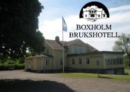 Boxholms Brukshotell