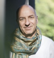 Tomas Frankell - Yogalärare
