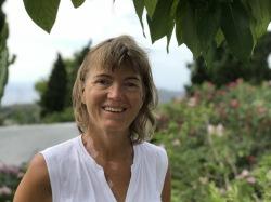Ingrid Wikström, Fotograf: Annica Ödeving