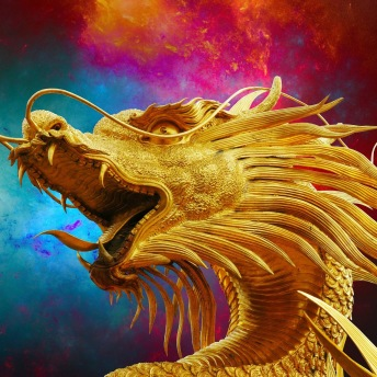 Connect with the Dragon Realm - Zoom Workshop June 13, 2021 - Connect with the Dragon Realm Zoom Workshop
