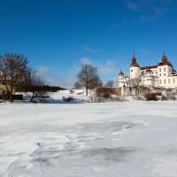 Läckö vinter-2