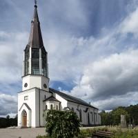 Skallsjö kyrka--2