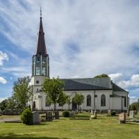 Skallsjö kyrka--3