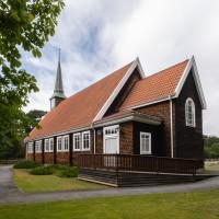 Resö kyrka-1