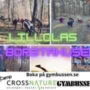 CrossNature Lillolas Landskrona
