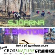 Crossnature Sjöarna Saxtorp