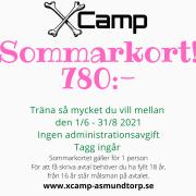 Sommarkort