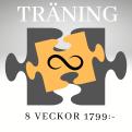 8 veckor TRÄNING/KOST - Träning 8 veckor
